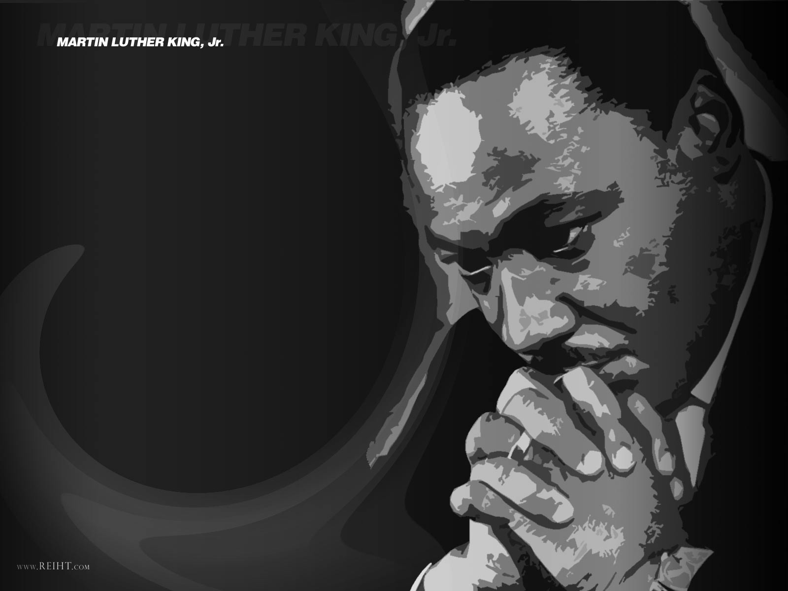 Martin luther king jr reiht martin luther king jr image for background suitable for powerpoint template toneelgroepblik Images
